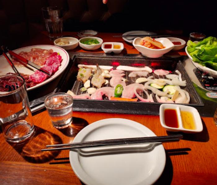 Asadal Restaurant