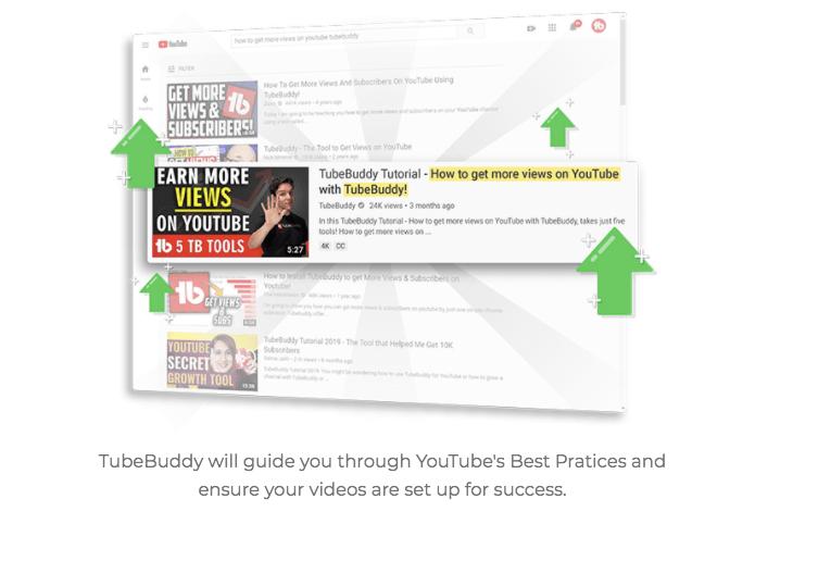 tubebuddy, youtube